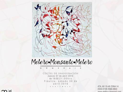 Melero - Monsanto - Melero