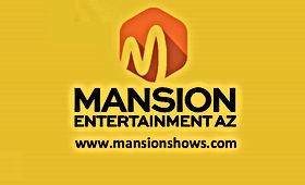 Mansion Entertainment AZ logo