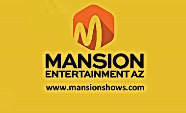 Mansion Entertainment Logo