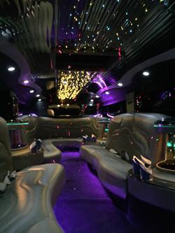 Hummer Laser Lights