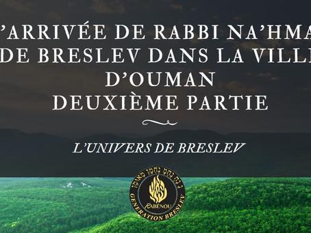 L'UNIVERS DE BRESLEV