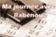 Ma journee avec Rabenou - Programme d'étude quotidien
