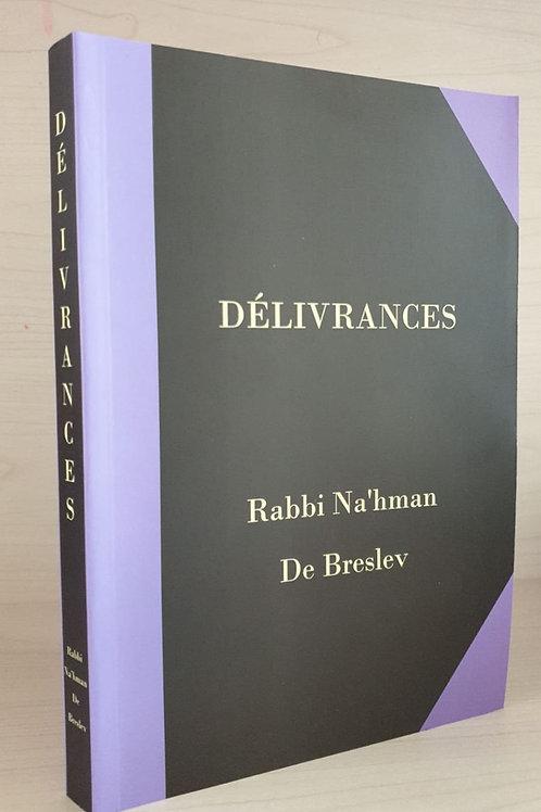 DELIVRANCES