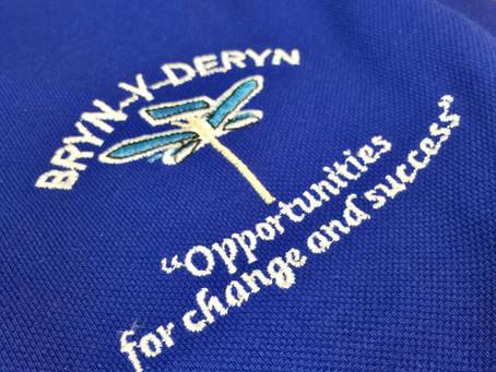 Bryn y Deryn School Uniforms Pre-Order