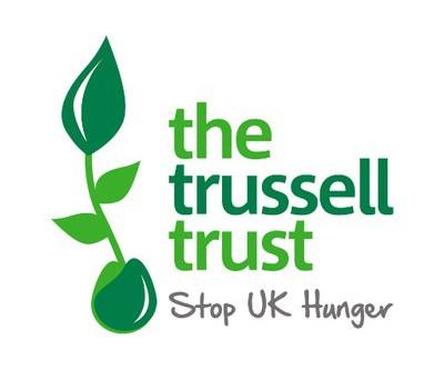 Trussell Trust Foodbank Referral