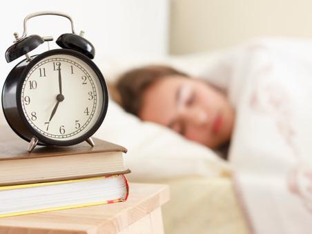 World Sleep Day - 19th March 2021