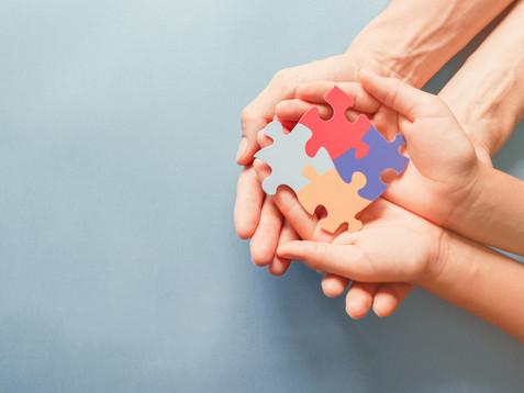 The Autism Spectrum - Free Workshops