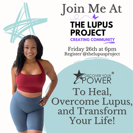 The Lupus Project & Lizeth flyer.png