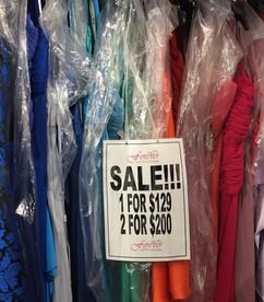 Formal Dresses - On Sale