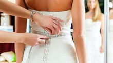Wedding Dress Alterations to make you look your best!