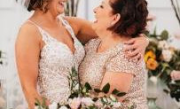 9 Tips for choosing a fabulous Mother-of-the-Bride dress