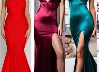 Things You Should Consider Before Buying Your Formal Dress