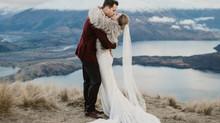 Best tips for Winter Wedding Accessories