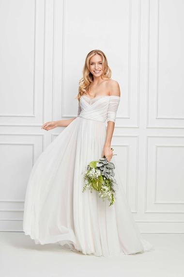 Wedding Dress Brisbane
