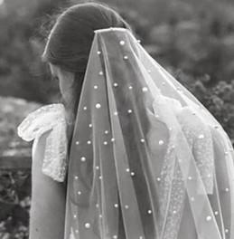 Wedding Veil - Tulle with pearls.jpg