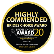 Decal - Highly Commended Brisbane 2020 (