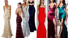 2020 Formal Dress - 4 Trends to Make You Shine!