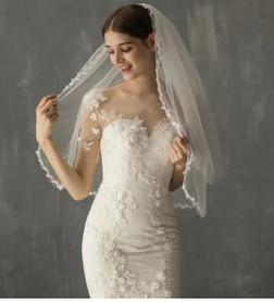 Wedding Veil - Elbow length.jpg