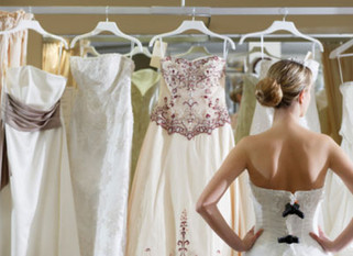 How to choose between so many Wedding Dress options?