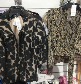 Jackets & Boleros - On Sale