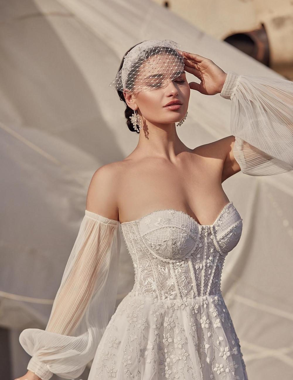 Transformative Dresses