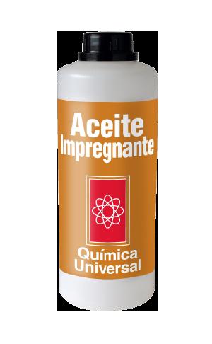 Aceite Impregnante