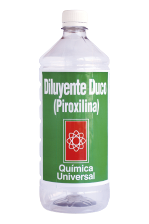 Diluyente Duco Piroxilina