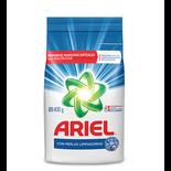 Detergente Ariel 400 gr.