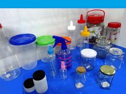 frascos y recipientes