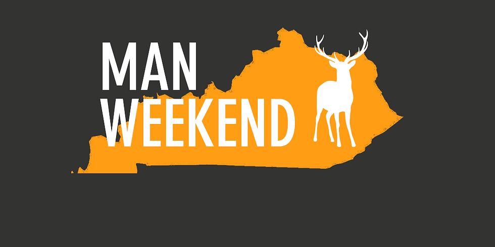 Man Weekend 2020