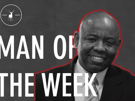 Man of the Week - Andre McLean