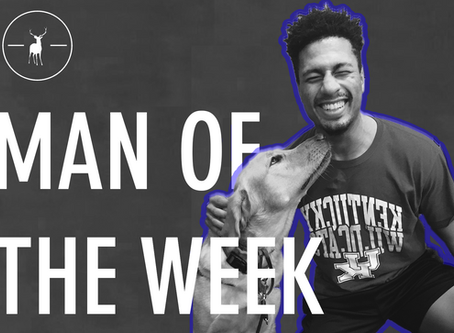 Man of the Week - Rasheed Flowers