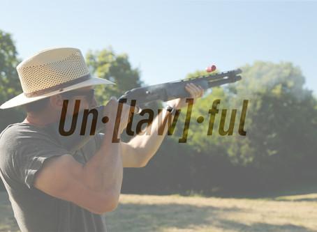 Un·[law]·ful