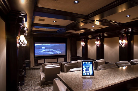 home-theater-setup-cottage-country.jpg
