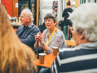 Heel Holland Helpt: Oproep aan Nijmeegse ouderen