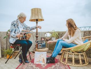 Ga jij als Muziekmaatje platen draaien met een Nijmeegse oudere?