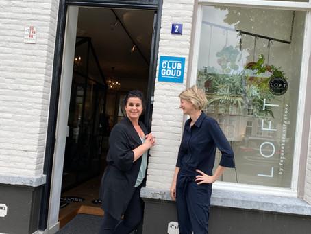 Yaaaaay! It's official! Naast #Nijmegen nu ook in #DenBosch te vinden!