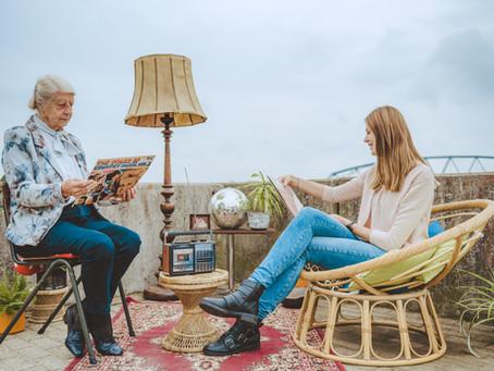 Muziekliefhebber word jij een muziekmaatje van een oudere uit Cuijk?