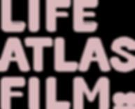 LifeAtlasFilmCo_Logotype_Stacked_PMSHeat