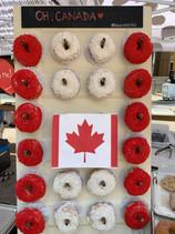 donut wall canada