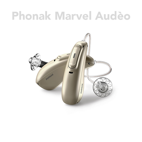 Phonak Audèo Marvel M90