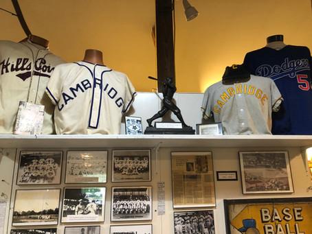 2021 Baseball Exhibit