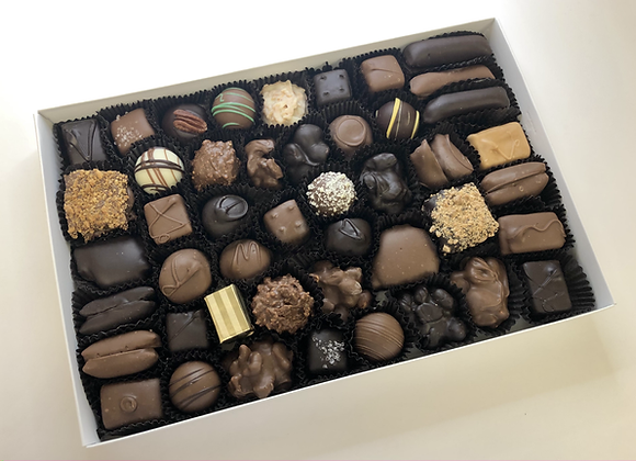 3 lb Assorted Box