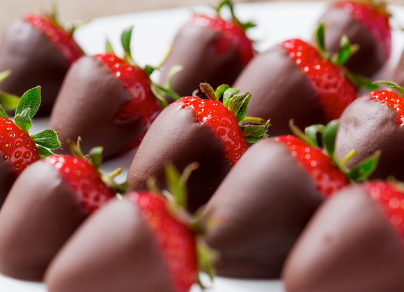 Chocolate Covered Strawberries ( PICKUP ONLY)