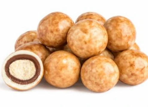 Ultimate Malt Balls
