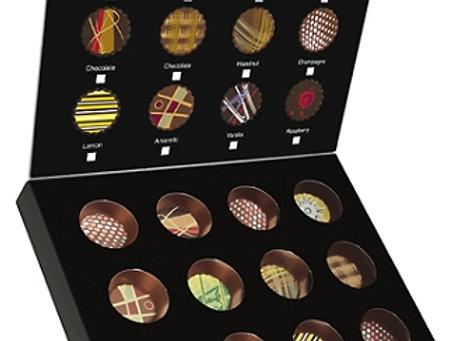 Artisan Series Truffle Box