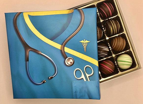Nurse Box