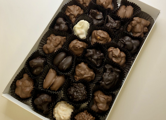 Assorted Cluster Box