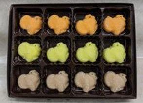 Turkey Crystal Creams