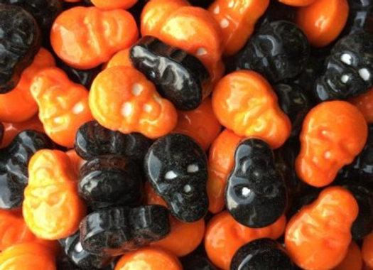 Halloween Skulls Mix